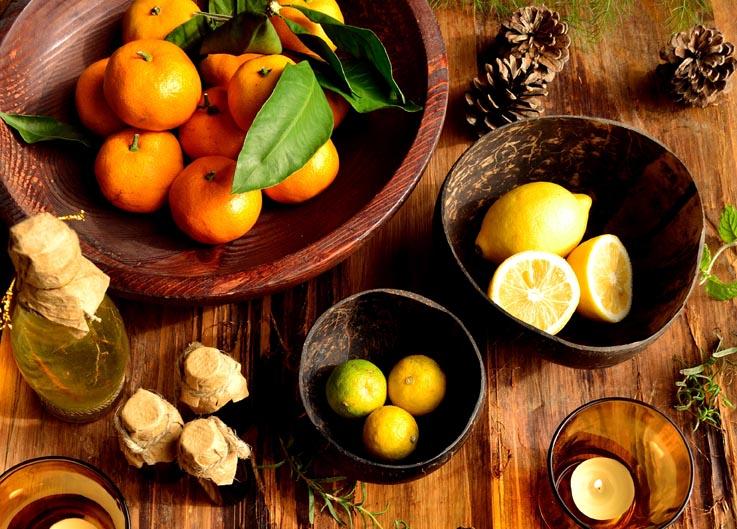huiles essentielles pour cuisiner
